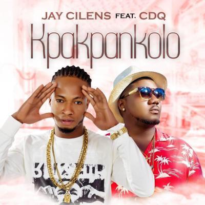 Jay Cilens ft. CDQ - Kpakpankolo