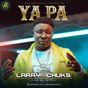 Larry Chucks - Yapa
