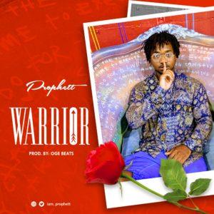 Prophett - Warrior