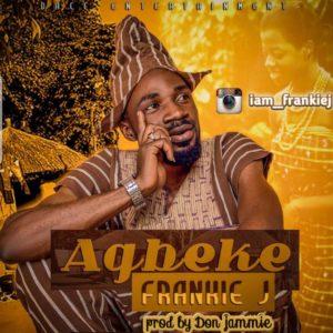 Frankie J - Agbeke