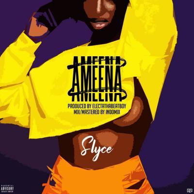 Slyce Akazalika - Ameena