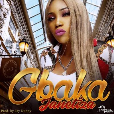 Janetiza - Gbaka