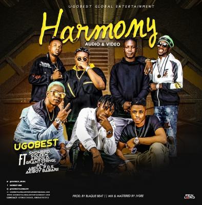 Ugobest Allstars - Harmony