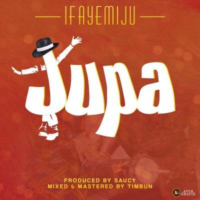 Miju Vibes - Jupa (prod. Saucy)