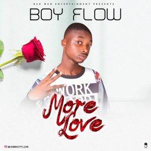 Boyflow - More Love