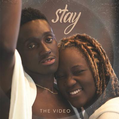 Wisdom ft. Marvy - Stay