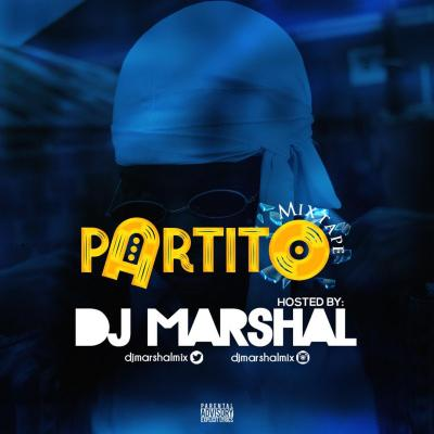 Dj Marshal - Partito Mixtape
