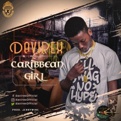 Davirex – Caribbean Girl