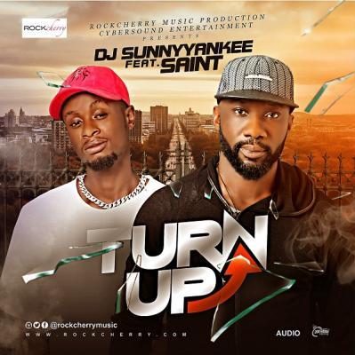 Dj Sunnyyankee ft. Saint - Turn Up