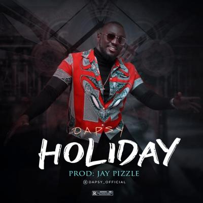 Dapsy - Holiday