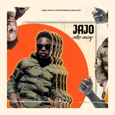 Ziko Eazy - Jajo (Prod. Ehizzay)