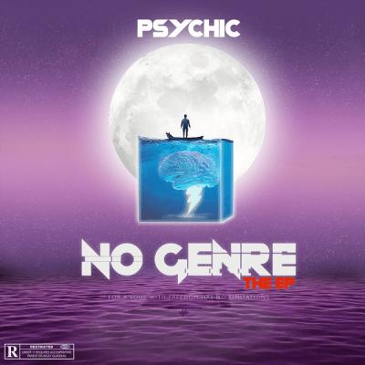 Psychic - No Genre (EP)