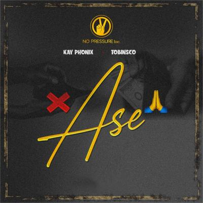 No Pressure ft. Kay Phonix & Tobinsco - Ase (Prod. by Callie Majik)