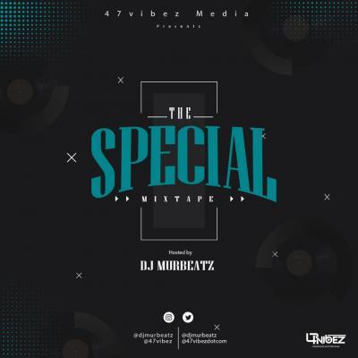 Dj Murbeatz – The Special Mixtape