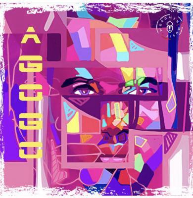Stan - Agogo (EP)