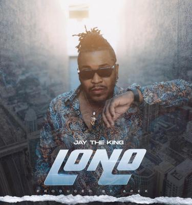 Jay The King - Lono