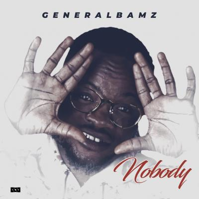 GeneralBamz - Nobody (prod. Kaypiano)
