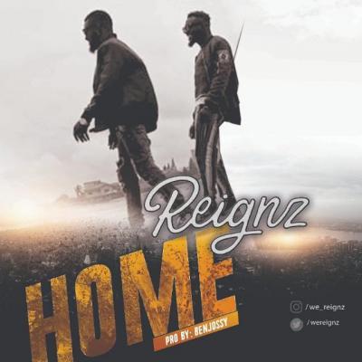 Reignz - Home