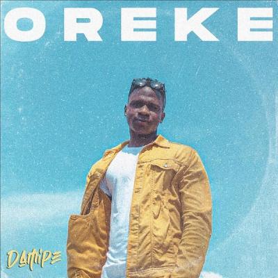 Damipe - Oreke