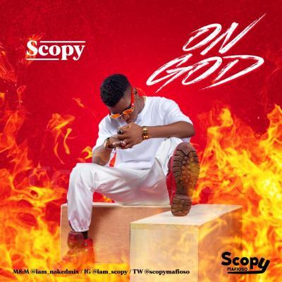 Scopy - On God (Freestyle)
