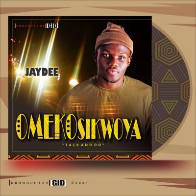 JayDee - Omekosikwoya