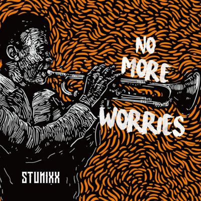 Stunixx - No More Worries ft. Lanky