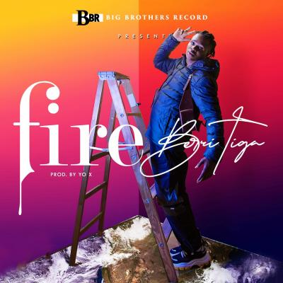 Berri - Fire