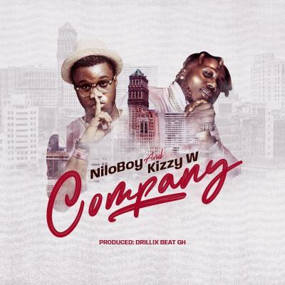 Niloboy X Kizzy W - Company