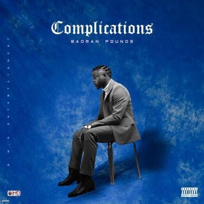 Badman Pounds - Complications (EP)
