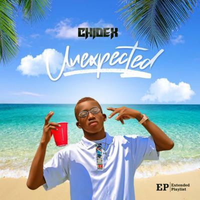 Chidex - Unexpected (EP)