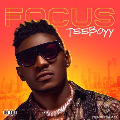 Teeyboyy - Focus
