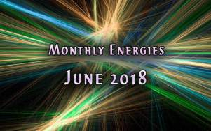 June Ascension Energies by Jamye Price