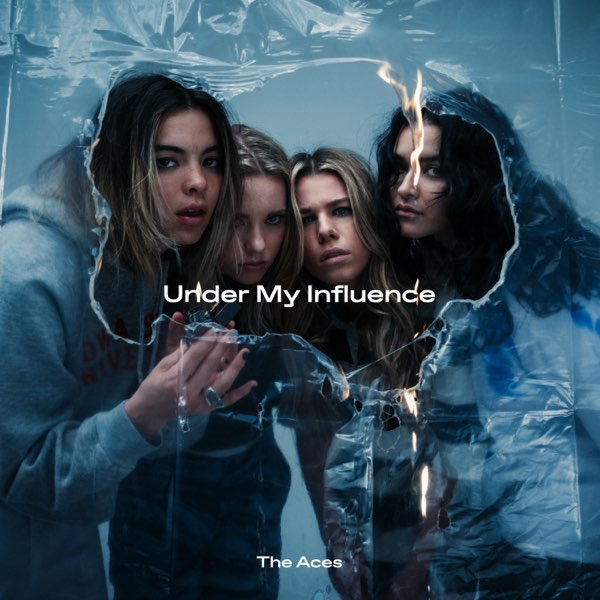 The Aces Under My Influence ALBUM ZIP DOWNLOAD