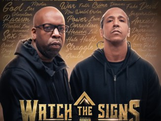 Young Noble & Deuce Deuce Watch the Signs | Zip & Mp3 Download