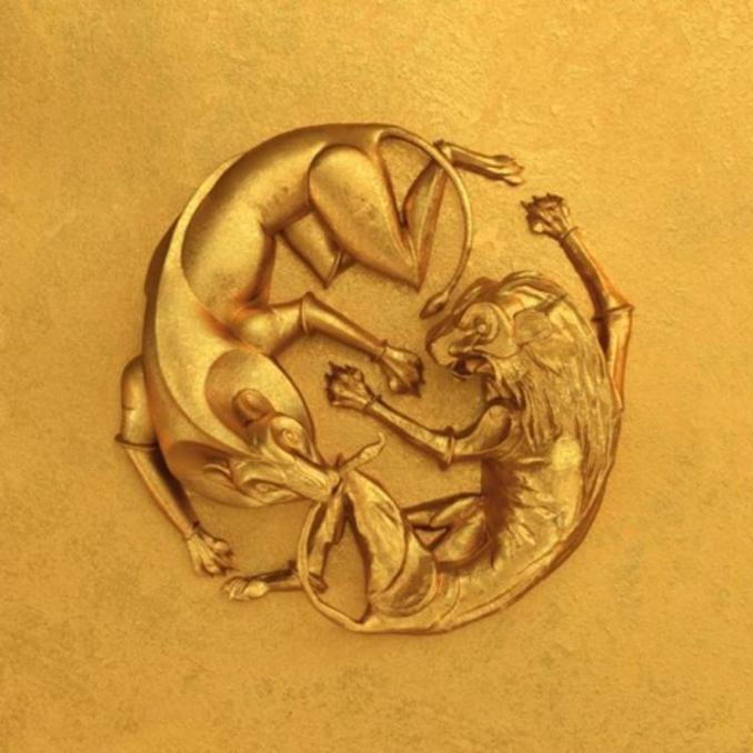 Beyoncé The Lion King: The Gift (Deluxe) ZIP DOWNLOAD