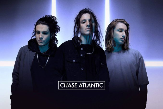 OUT THE ROOF Chase Atlantic MP3 DOWNLOAD