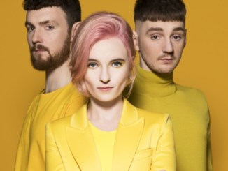 Clean Bandit & Mabel Tick Tock MP3 DOWNLOAD