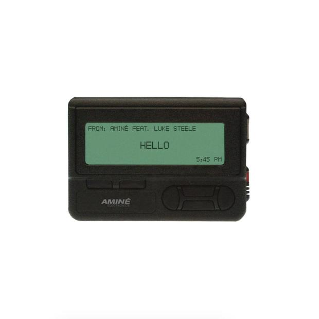 Aminé Hello MP3 DOWNLOAD