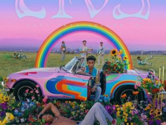 Jaden The Birth of SYRE MP3 DOWNLOAD