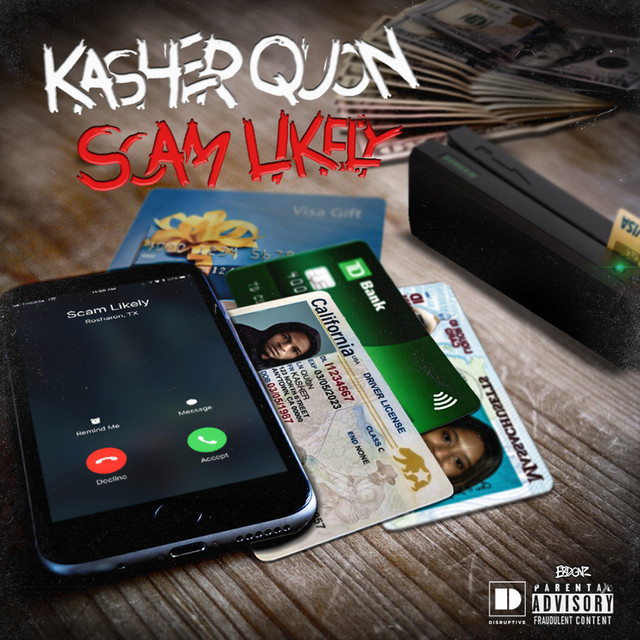 Kasher Quon Scam Likely ZIP DOWNLOAD