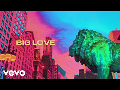 Louis The Child Big Love MP3 DOWNLOAD