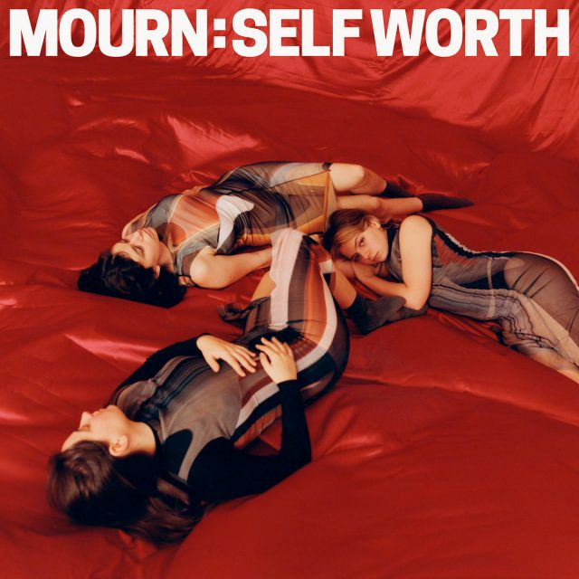 Mourn This Feeling Is Disgusting MP3 DOWNLOAD
