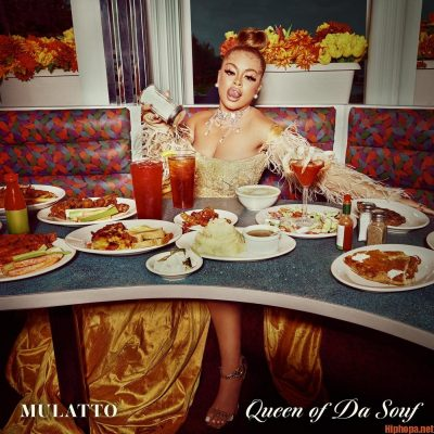 Mulatto Queen of Da Souf ALBUM ZIP DOWNLOAD