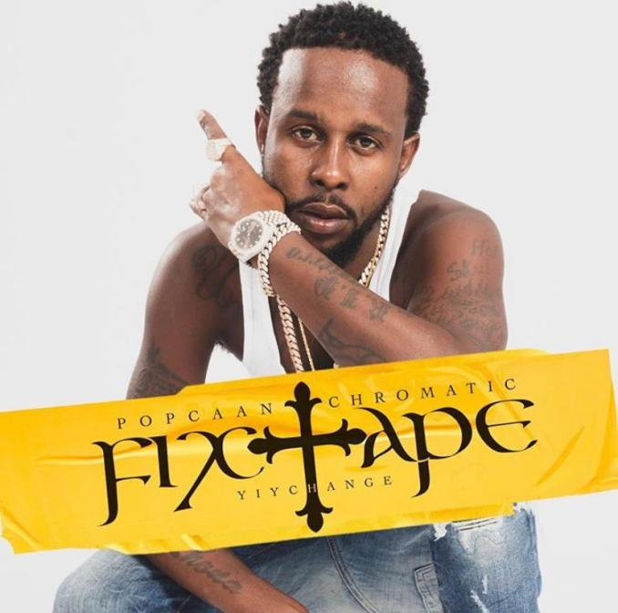 Popcaan Canary MP3 DOWNLOAD