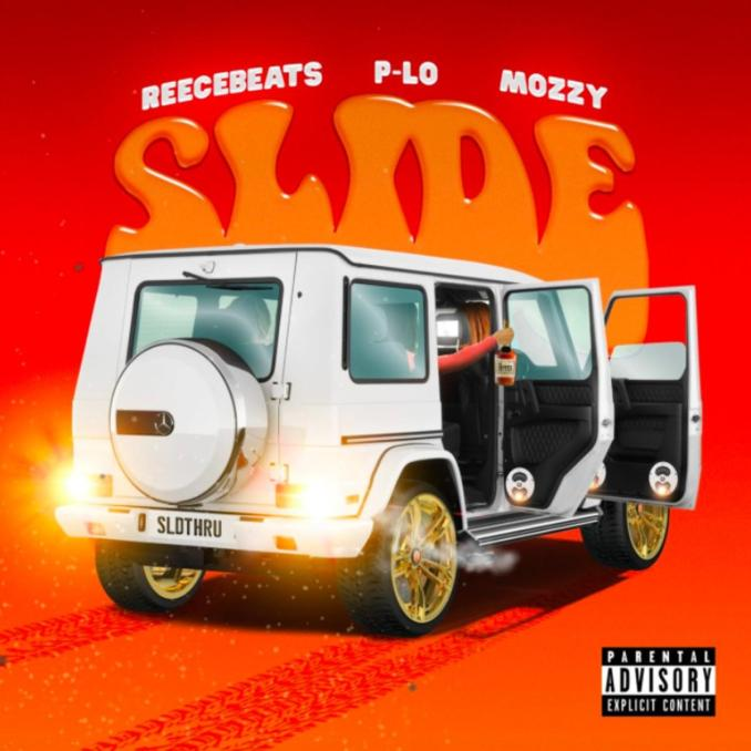 ReeceBeats Slide MP3 DOWNLOAD