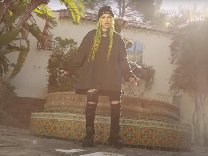 Snow Tha Product Really Counts MP3 DOWNLOAD