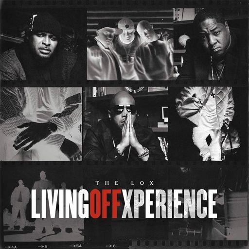 ALBUM: The LOX – Living Off Xperience Zip File