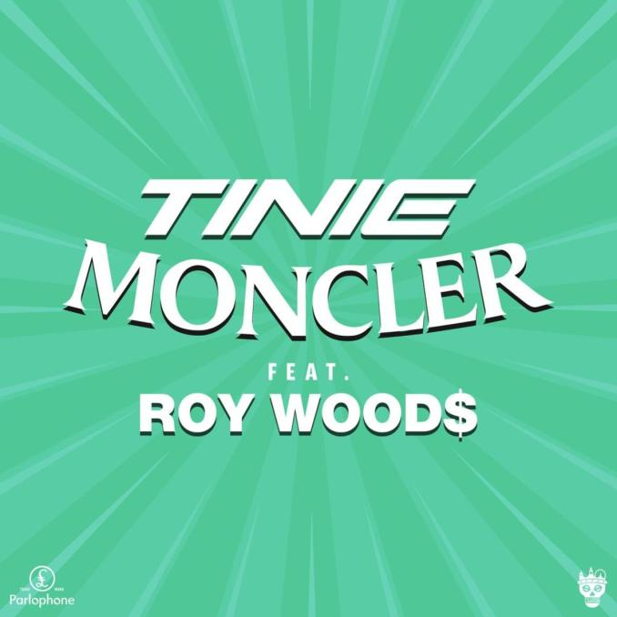 Tinie (f.k.a. Tinie Tempah) Moncler (Remix) MP3 DOWNLOAD