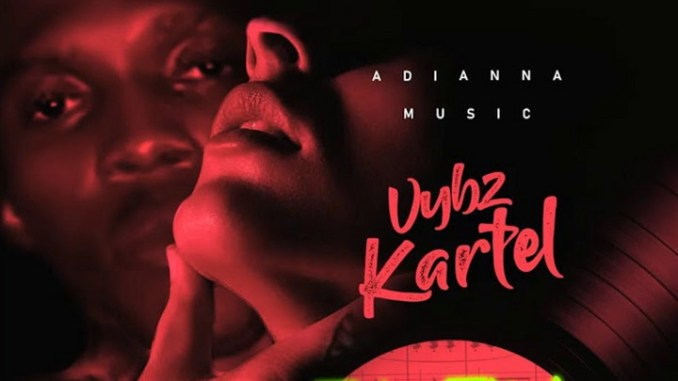 Vybz Kartel Play Our Song MP3 DOWNLOAD