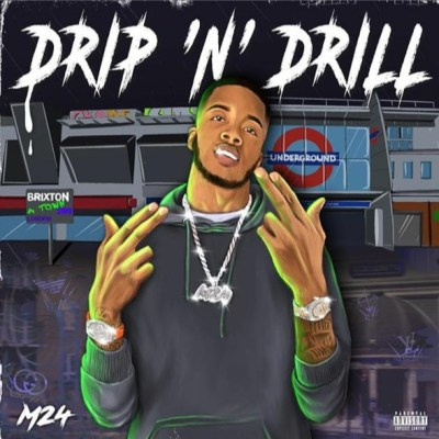 M24 Drip N DRIL ZIP DOWNLOAD